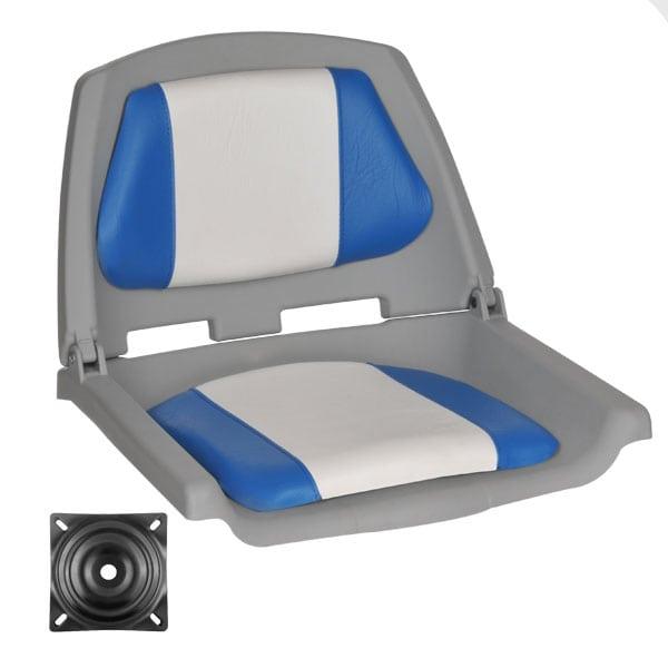 Marine Folding Boat Seat