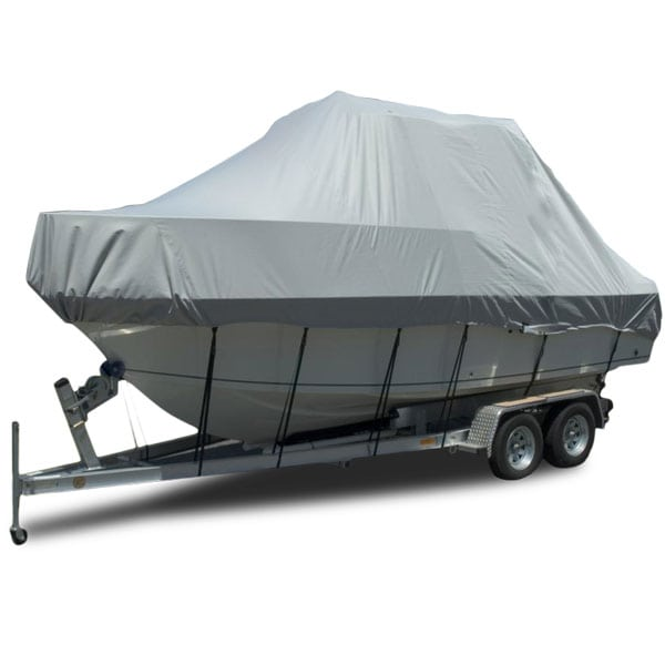 T-Top Canopy Jumbo Boat Cover